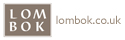 LOMBOK  logo