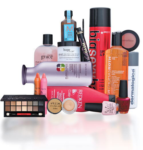 Free U.S. Shipping on orders $40 or more with code SPRINGTIME40. Shop BeautyEncounter.com!