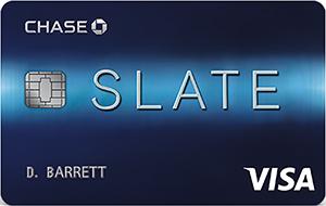ChaseSlate
