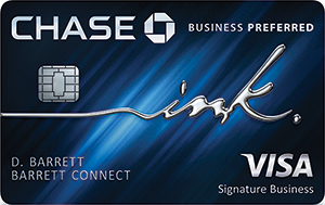 The best business credit cards for new businesses fundera ink business preferred8480 credit card reheart Gallery