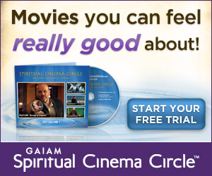 Spiritual Cinema Circle Coupon