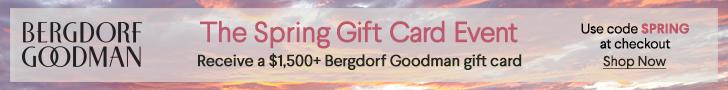 Bergdorf Goodman (Neiman Marcus)