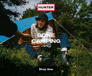 Hunter UK  ROW