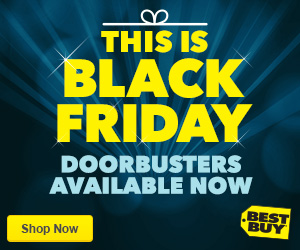 Holiday Deals at BestBuy