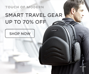 Smart Travel Gear - Up to 70% Off