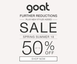 goat fashion