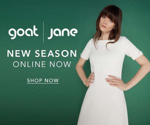 Goat Fashion Limited