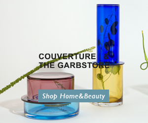 couverture and garb store