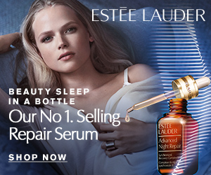 Estee Lauder UK