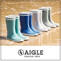 AIGLE(エーグル)公式オンラインショップ