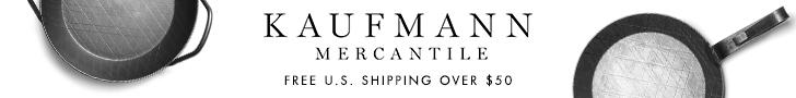 Kaufmann-Mercantile