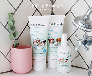 fifi and friends