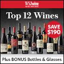 WSJ Wines
