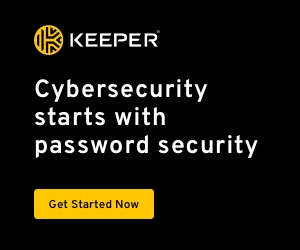 Get 30% Off Keeper Unlimited and Keeper Family!