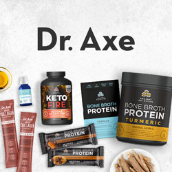 Dr. Axe Shop