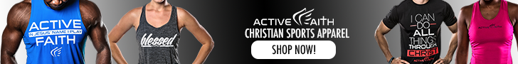 Active Faith Sports