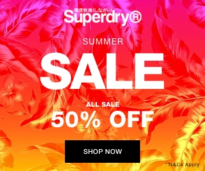 Superdry (UK)