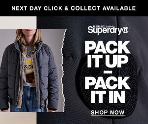 Superdry (UK)