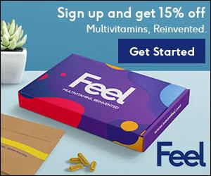 Feel Multivitamin