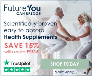 FutureYou Cambridge