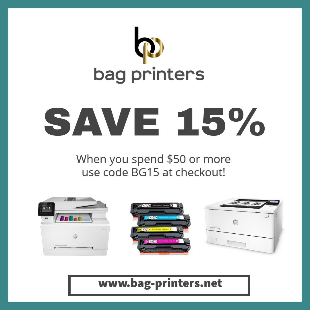 Bag Printers