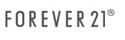 Forever 21 Global BV  logo