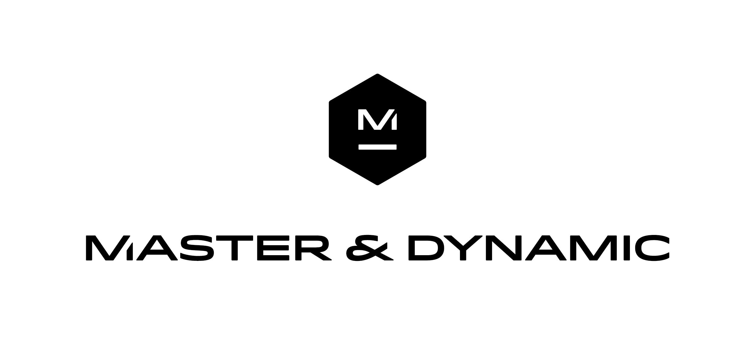 Master & Dynamic EU