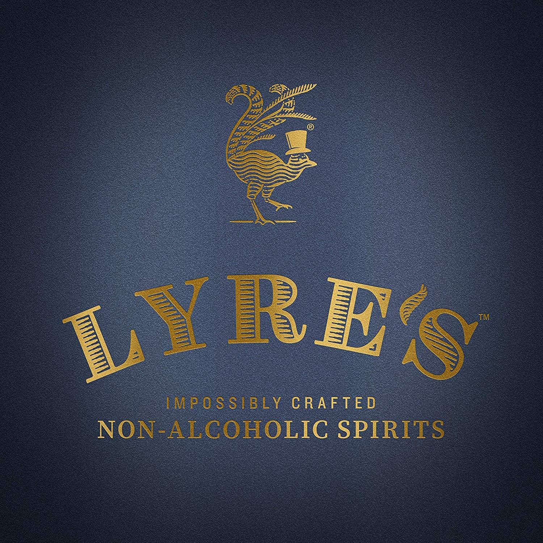 Lyre's US