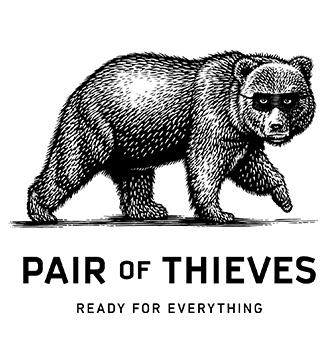 Pair of Thieves