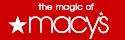 Macys UK  logo